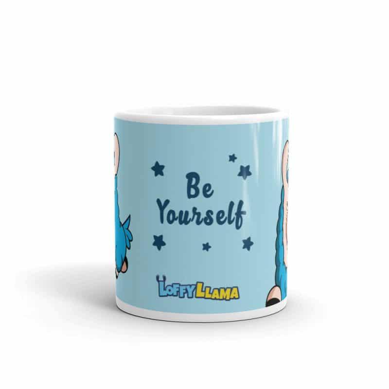 Be Yourself – 11oz Mug