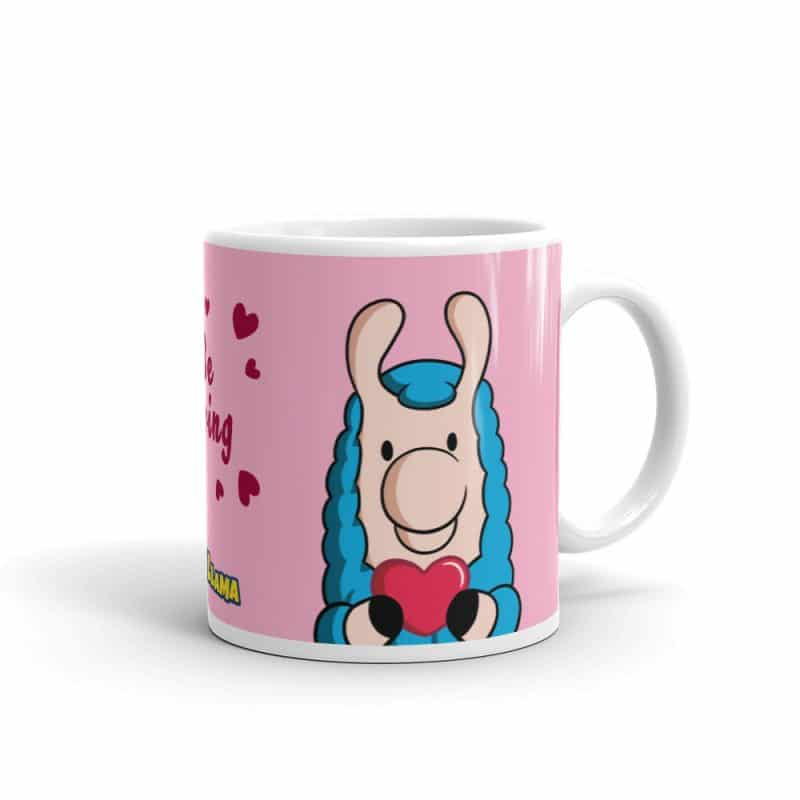Be Loving -11oz Mug